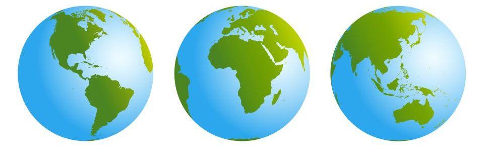 global trading agency
